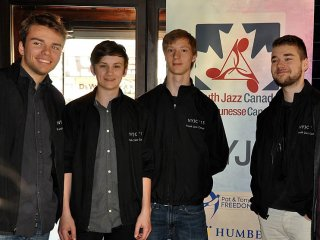National Youth Jazz Combo 2015