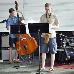 National Youth Jazz Combo 2014